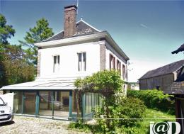 Achat Maison 5 pièces Cailly sur Eure