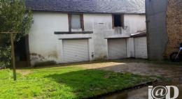 Achat Immeuble 7 pièces Villeneuve sur Yonne