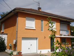 Achat Maison 4 pièces Roussillon