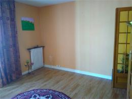 Achat Appartement 4 pièces Nevers