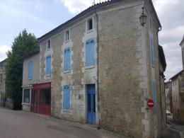 Achat Maison 6 pièces Champagnac de Belair