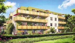 Achat Appartement 2 pièces Haguenau