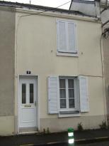 Location Maison 3 pièces Angers