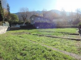 Terrain Vernet les Bains &bull; <span class='offer-area-number'>748</span> m² environ