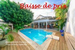 Achat Maison 6 pièces St Pierre