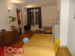 Achat Appartement 3 pièces Wimereux