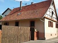 Achat Maison 4 pièces Riedseltz