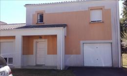 Location Maison 4 pièces Galgon