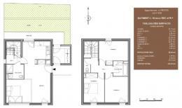 Achat Appartement 4 pièces Feyzin