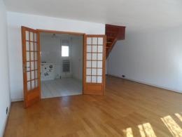 Location Appartement 4 pièces Gien