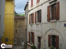 Achat Maison 10 pièces St Pons de Thomieres
