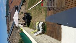 Achat Maison 4 pièces Pont St Vincent
