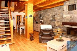 Achat Appartement 4 pièces Bourg St Maurice