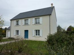 Maison St Denis en Val &bull; <span class='offer-area-number'>153</span> m² environ &bull; <span class='offer-rooms-number'>7</span> pièces
