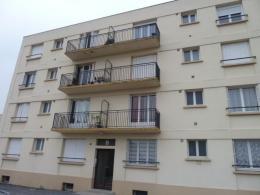 Achat Appartement 4 pièces Gannat