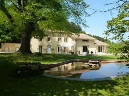Achat Maison 9 pièces Chateauneuf de Galaure