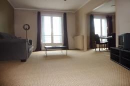 Achat Appartement 2 pièces Grenoble