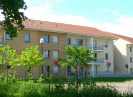 Location Appartement 2 pièces Autun