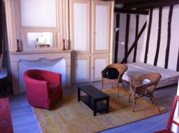 Location studio Amboise
