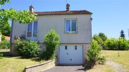 Achat Maison 3 pièces St Georges sur Baulche