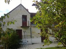 Achat Maison 3 pièces St Julien de Chedon