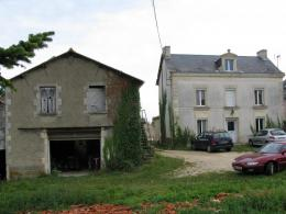 Achat Maison 6 pièces St Georges les Baillargeaux