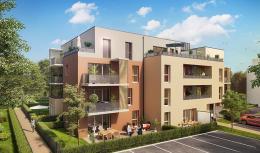 Achat Appartement 3 pièces L Hermitage