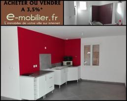 Achat Maison Chelieu