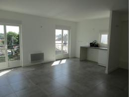 Location Appartement 3 pièces Villecresnes