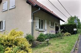 Achat Maison 5 pièces Lutzelbourg