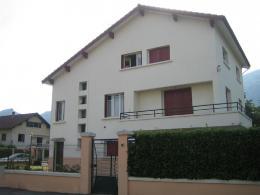 Location Appartement 4 pièces Poisat