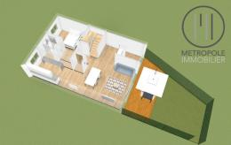 Achat Appartement 4 pièces Tarare
