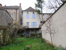 Achat Maison 4 pièces Limogne en Quercy