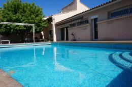 Achat Villa 6 pièces Bouc Bel Air