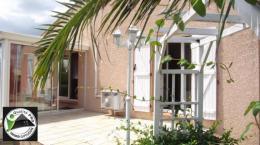 Achat Villa 4 pièces Magalas