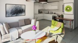 Achat Appartement 2 pièces Segny
