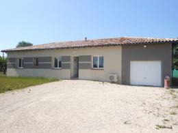Location Maison 5 pièces Montbeton