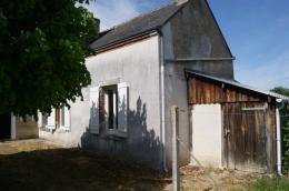 Achat Maison 3 pièces St Gervais la Foret