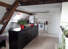 Achat Appartement 2 pièces Chailly en Brie