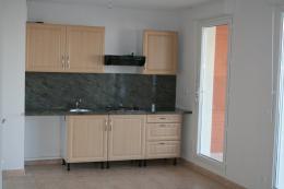 Location Appartement 3 pièces Marseille 09