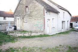 Achat Maison 10 pièces Villemer