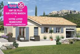 Achat Maison 3 pièces Mondragon