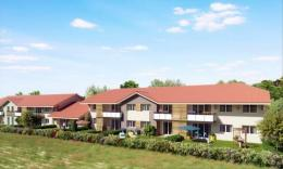 Achat Appartement 4 pièces Massongy
