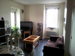 Location Appartement 2 pièces Nantes