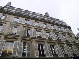 Achat studio Paris 09