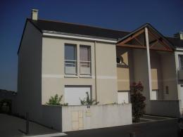 Location Maison 4 pièces Angers