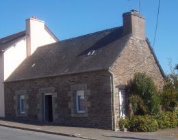 Achat Maison 2 pièces Mur de Bretagne