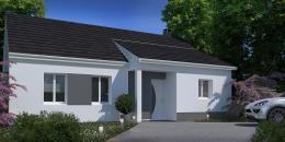Achat Maison+Terrain 4 pièces Bruay la Buissiere