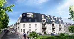 Achat Appartement 4 pièces Douvres la Delivrande