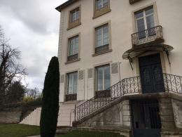 Appartement St Germain au Mont d Or &bull; <span class='offer-area-number'>70</span> m² environ &bull; <span class='offer-rooms-number'>3</span> pièces